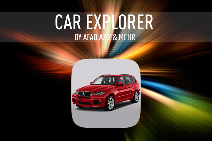 Car Explorer – screenshot 6