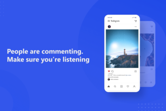 Comments.AI - Leverage Potential of Social Media Comments