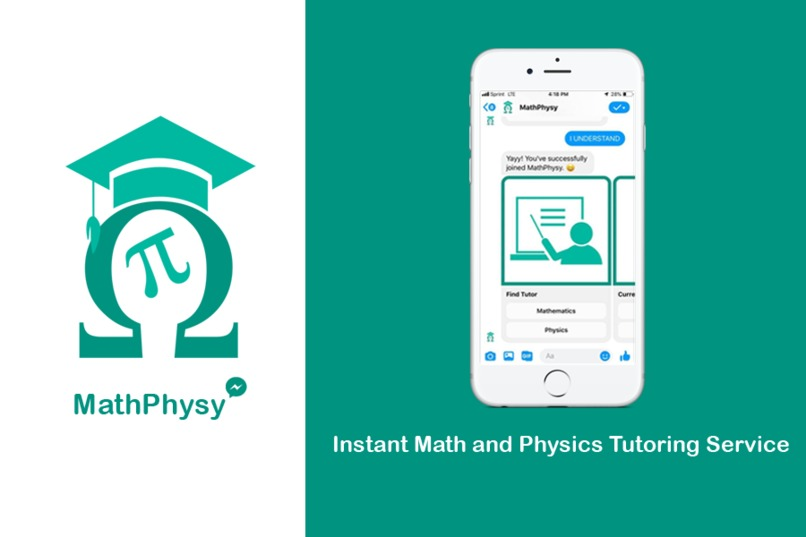 MathPhysy – screenshot 1