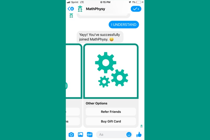 MathPhysy – screenshot 6