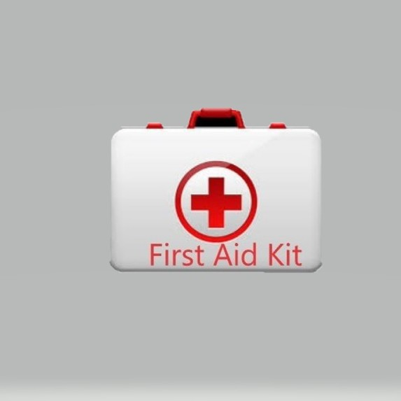First Aid Kit – screenshot 1