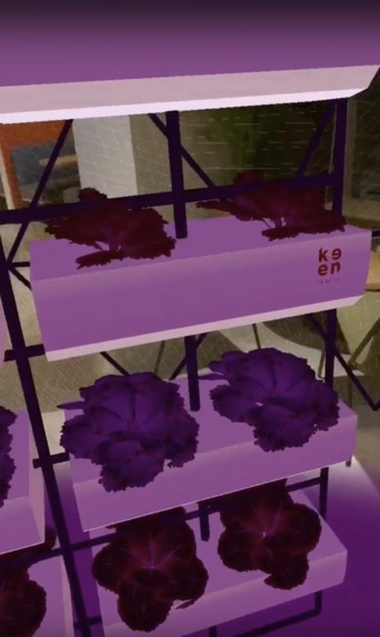AR Vertical Farm – screenshot 5