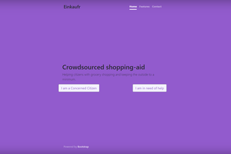 1_Lebensmittel-Matching_Crowdsourced shopping-aid