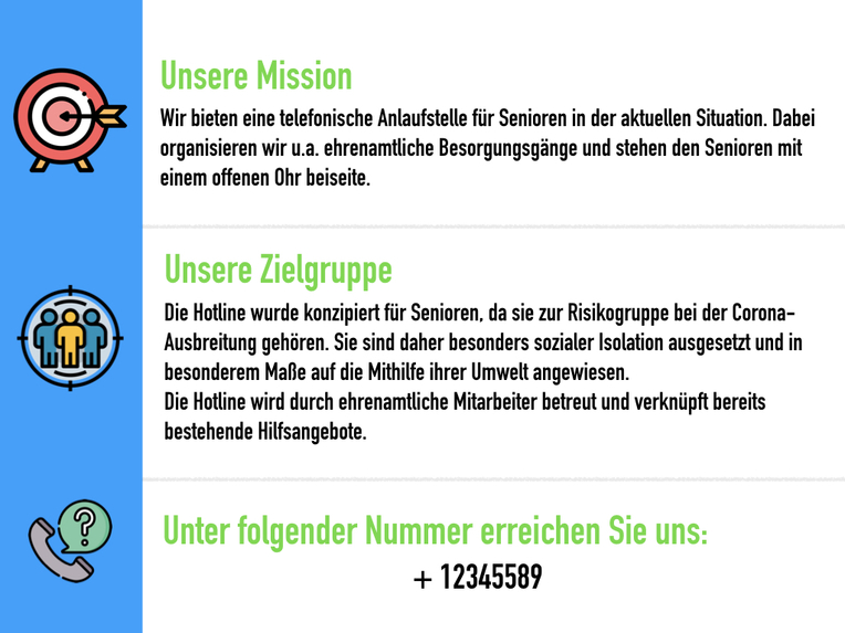 Senioren Telefon – screenshot 5