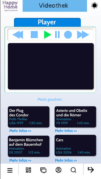 07_e-Kinderbetreuung_HappyHome – screenshot 14