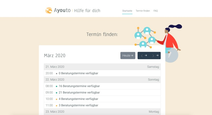 #1_018_mental_health_coaching_fuer_alle_Ayouto_HilfeFürDich  – screenshot 3