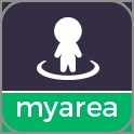 MyArea.com app – screenshot 1