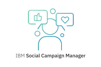A Social Campaign Manager, Coming Together using AI.