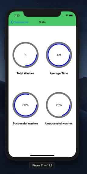 Sinkmate – screenshot 2