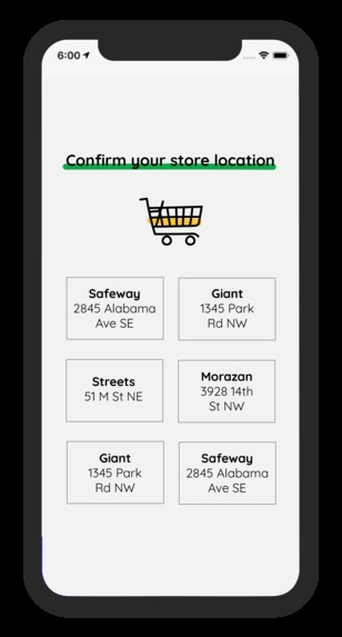 OurStreets Supplies – screenshot 4