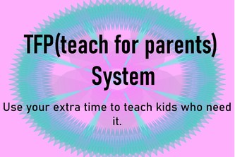 TFP(teach for parents) System