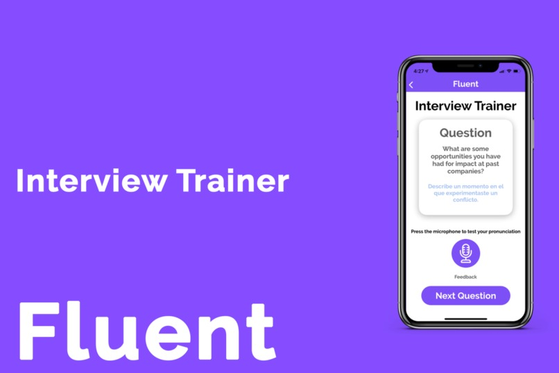 Fluent – screenshot 4
