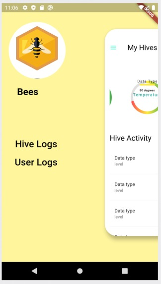 BeeSafe – screenshot 12