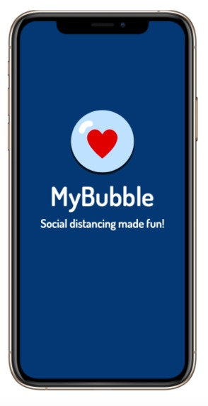MyBubble – screenshot 1