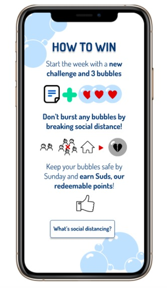 MyBubble – screenshot 3