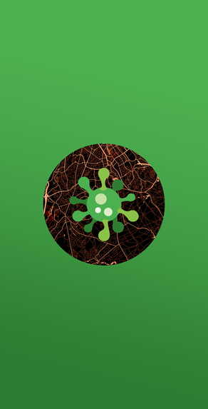 Coronamap – screenshot 1