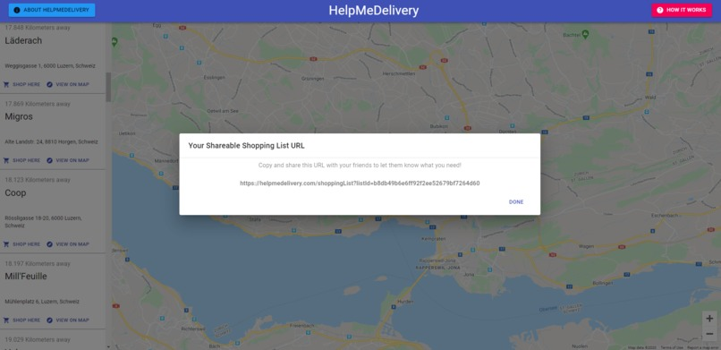 Help Me Delivery – screenshot 3