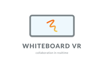 Whiteboard VR - Online Collaboration