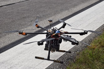 ThermDrone
