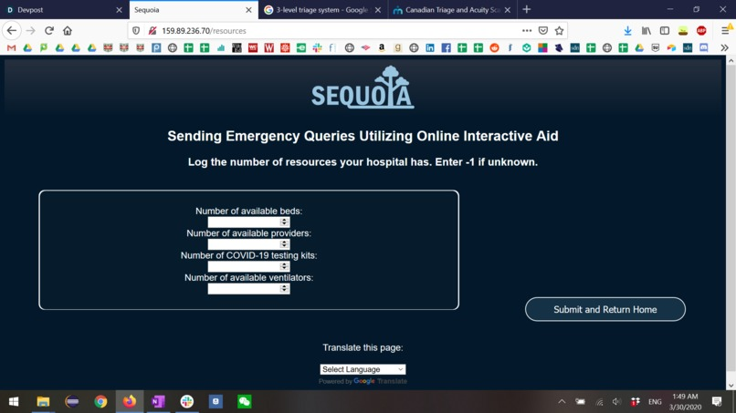 Sequoia – screenshot 13