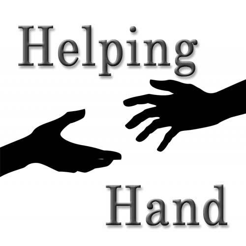 Helping Hand – screenshot 1