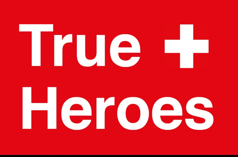 True Heroes – screenshot 1