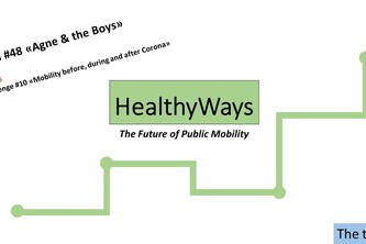 HealthyWays - the future of public mobility