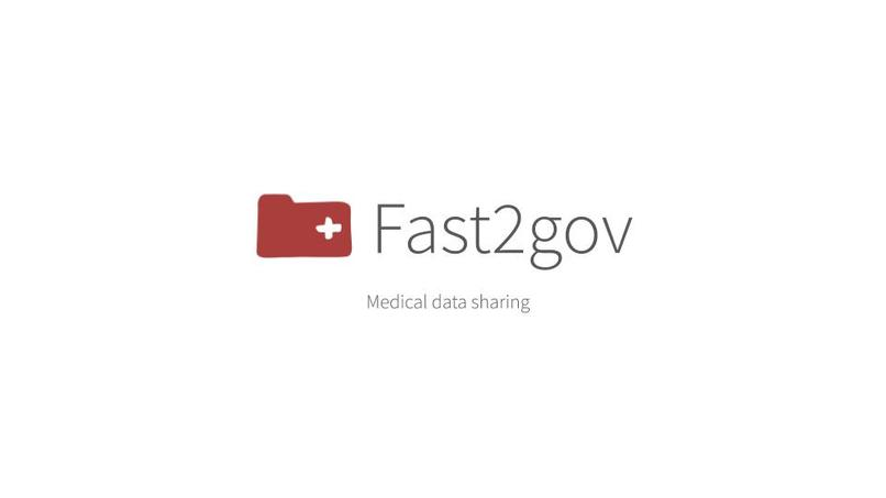 Fast2gov – screenshot 1