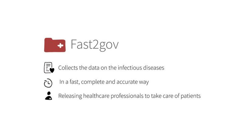 Fast2gov – screenshot 8
