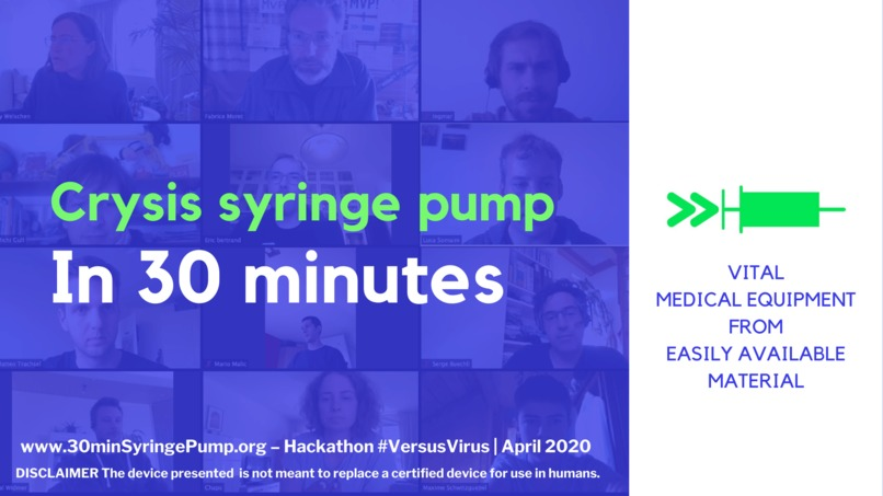 #team-30minsyringepump – screenshot 2