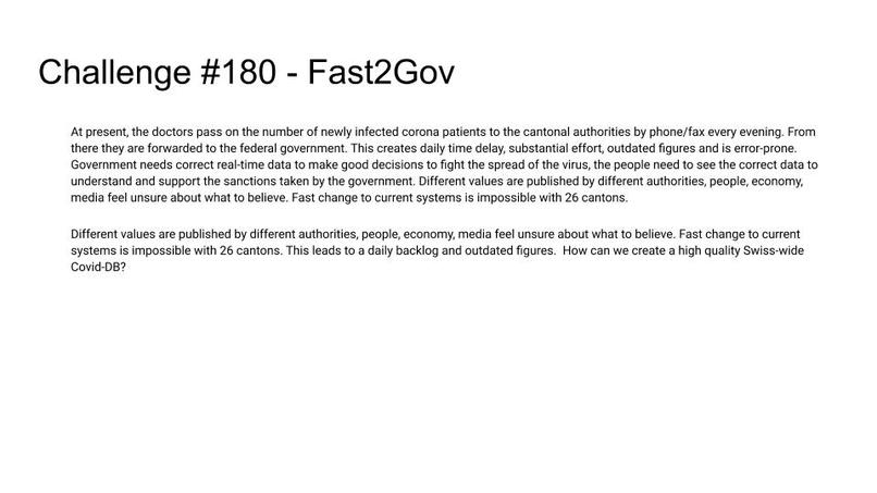 Fast2gov – screenshot 15