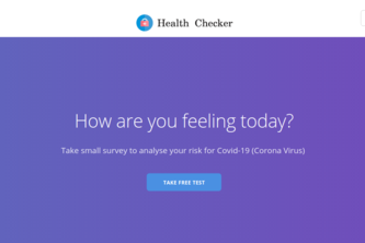 Health Checker