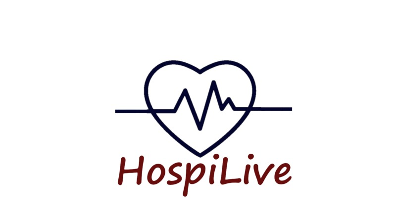 HospiLive – screenshot 1
