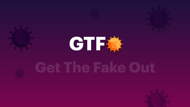 Get The Fake Out – screenshot 1