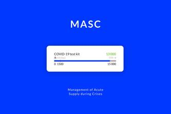 MASC (Management of Acute Supply during Crises)