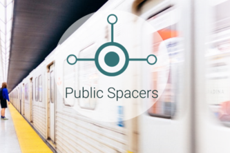 Physical distancing in public transport (Team PublicSpacers)
