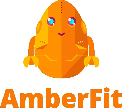 AmberFit – screenshot 1