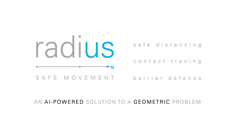radius – screenshot 1