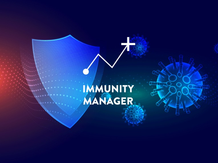 Immunity Manager – screenshot 1