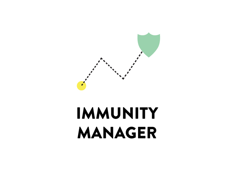 Immunity Manager – screenshot 2