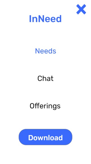 Needs and Offers – screenshot 11