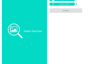 Gallery Searcher