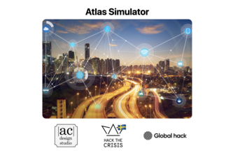 Atlas Simulator - A Pandemic RealTime Simulation Platform