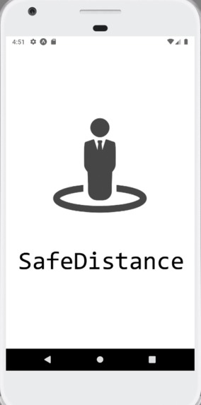 Safe Distance – screenshot 1
