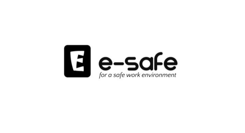 e-safe: for a safe work environment – screenshot 1
