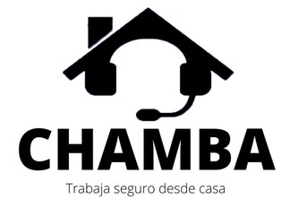 CHAMBA home office solution.