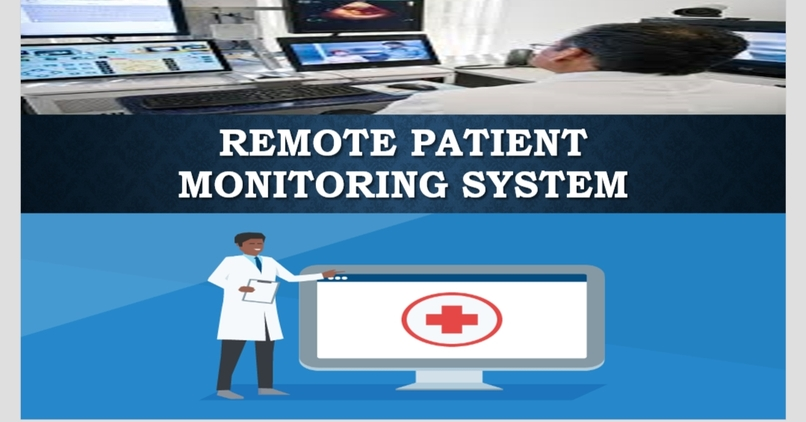 Remote patient monitoring system – screenshot 2