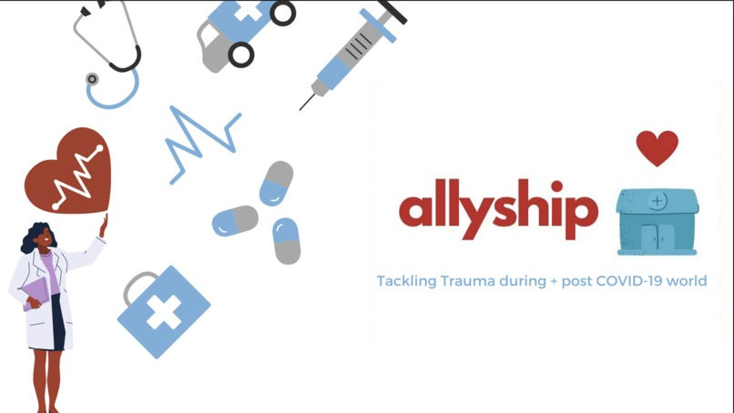 Allyship – screenshot 1