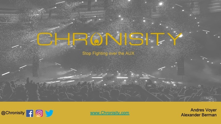 Chronisity – screenshot 15