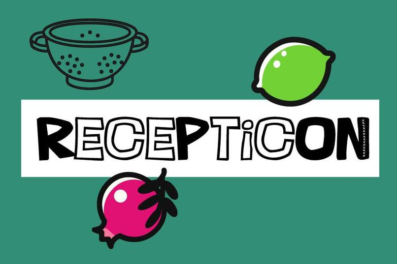 Recepticon – screenshot 1